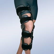 Knee Brace Rigid ACL
